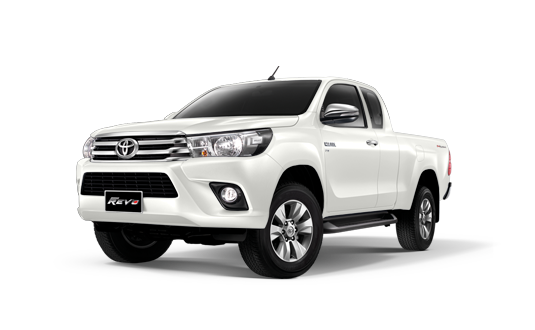 2016 Toyota Hilux – eighth-gen officially unveiled Image #342325