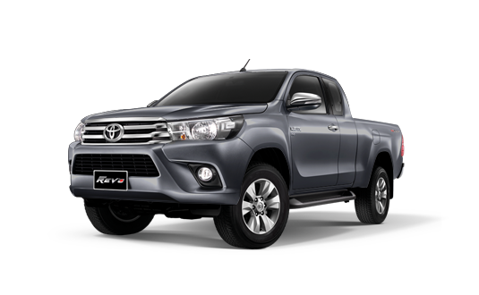 2016 Toyota Hilux – eighth-gen officially unveiled Image #342327