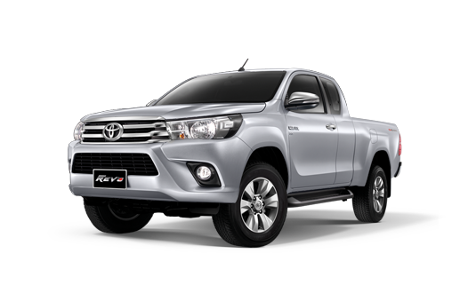2016 Toyota Hilux – eighth-gen officially unveiled Image #342328