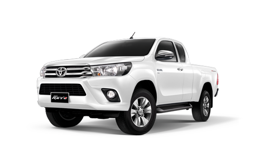 2016 Toyota Hilux – eighth-gen officially unveiled Image #342329
