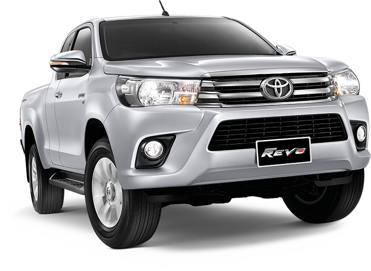 2016 Toyota Hilux – eighth-gen officially unveiled Image #342331