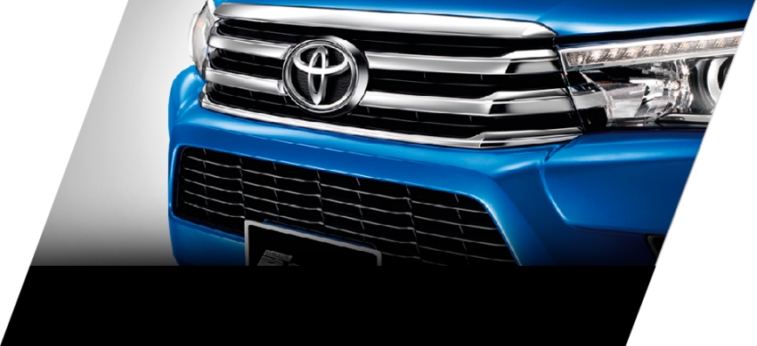 2016 Toyota Hilux – eighth-gen officially unveiled Image #342359