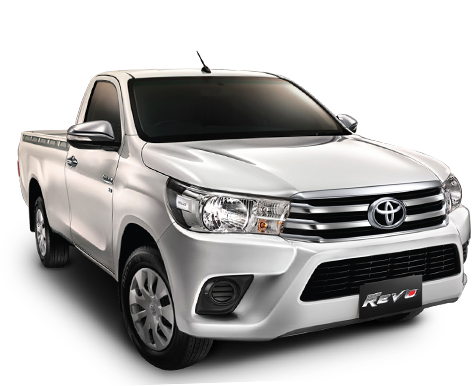 2016 Toyota Hilux – eighth-gen officially unveiled Image #342321