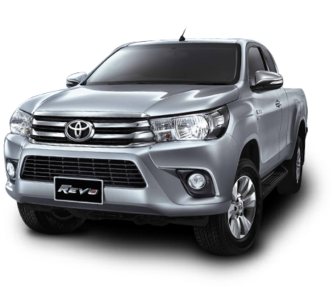 2016 Toyota Hilux – eighth-gen officially unveiled Image #342323