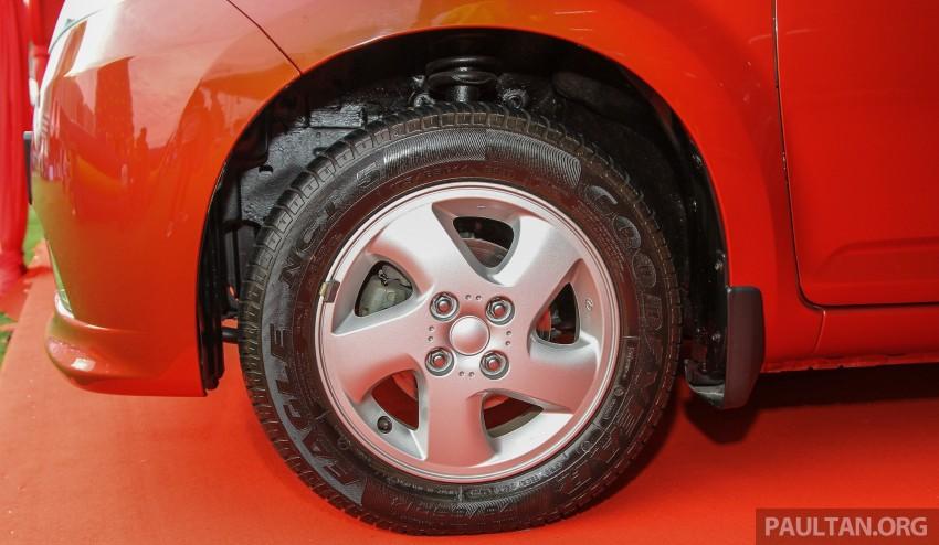 GALLERY: Perodua Myvi – 10 years of moving M'sia Image #342632