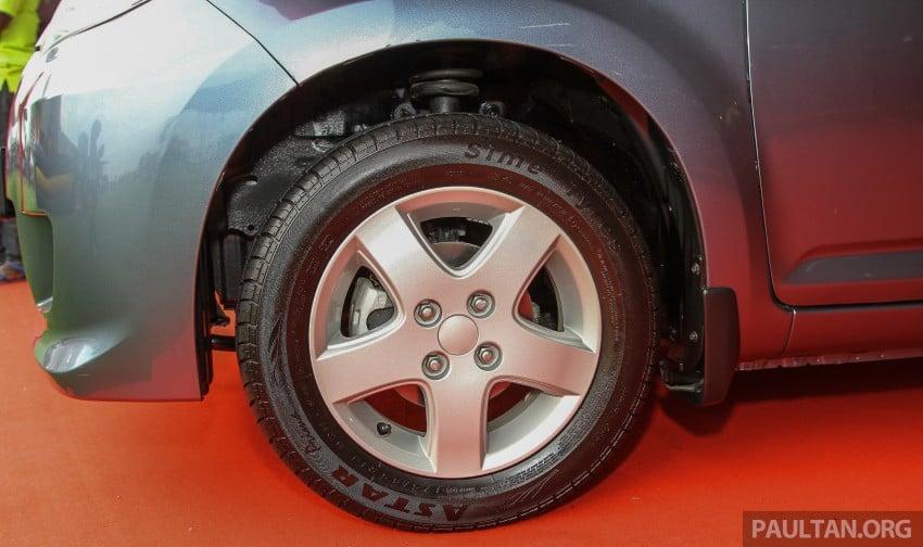 GALLERY: Perodua Myvi – 10 years of moving M'sia Image #342640