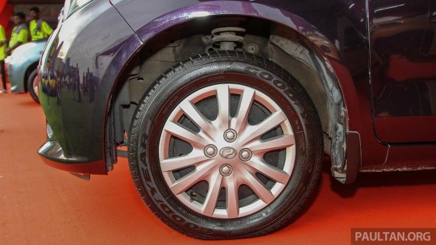 GALLERY: Perodua Myvi – 10 years of moving M'sia Image #342648