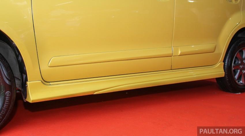 GALLERY: Perodua Myvi – 10 years of moving M'sia Image #342658