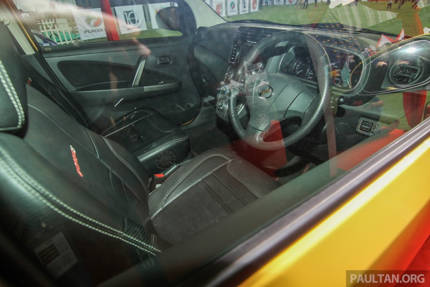 GALLERY: Perodua Myvi – 10 years of moving M'sia Image #342687
