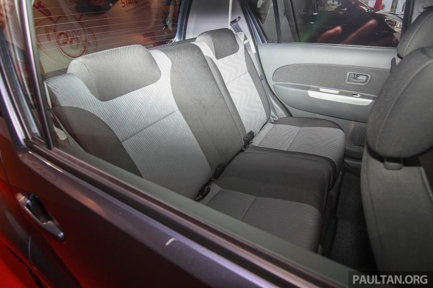 GALLERY: Perodua Myvi – 10 years of moving M'sia Image #342696