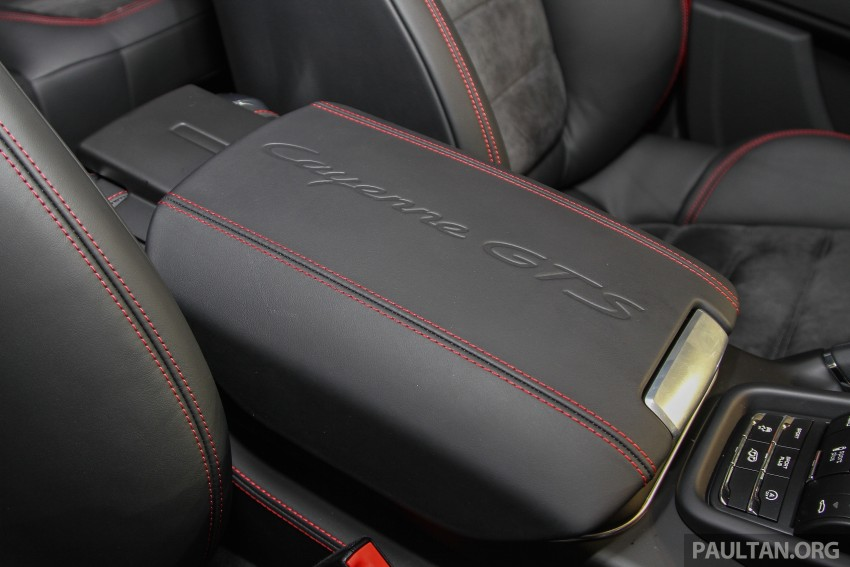2015 Porsche 911 Targa 4S, Cayenne GTS facelift introduced in Malaysia – order books now open Image #344528