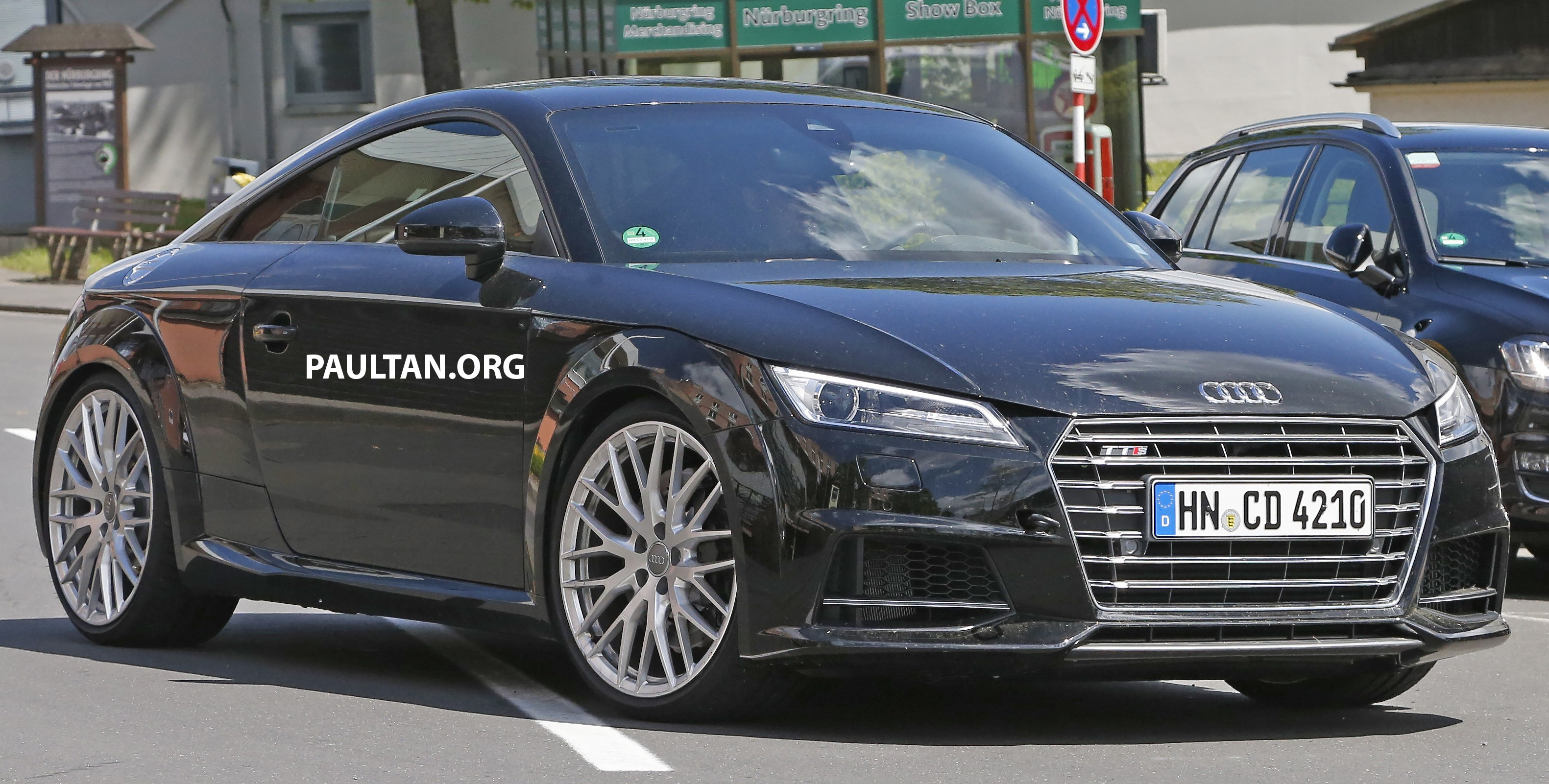 audi tt facelift 2018. delighful audi throughout audi tt facelift 2018