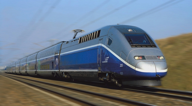 French also keen on developing the KL-Singapore High Speed Rail project – TGV, anyone? Image #343162