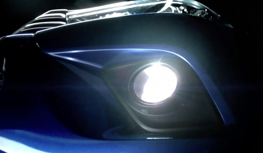 VIDEO: Toyota Hilux Revo teaser – launching end May Image #337413