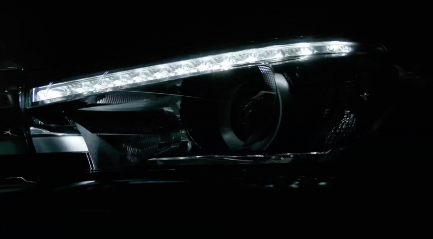 VIDEO: Toyota Hilux Revo teaser – launching end May Image #337417