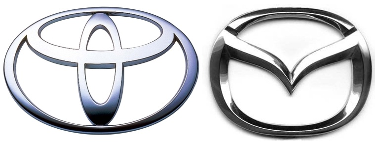Toyota and Mazda sign deal to deepen partnership Image #338867