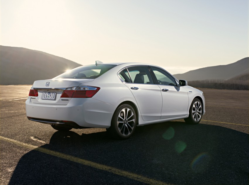 Image for 2015 Honda Accord Sport