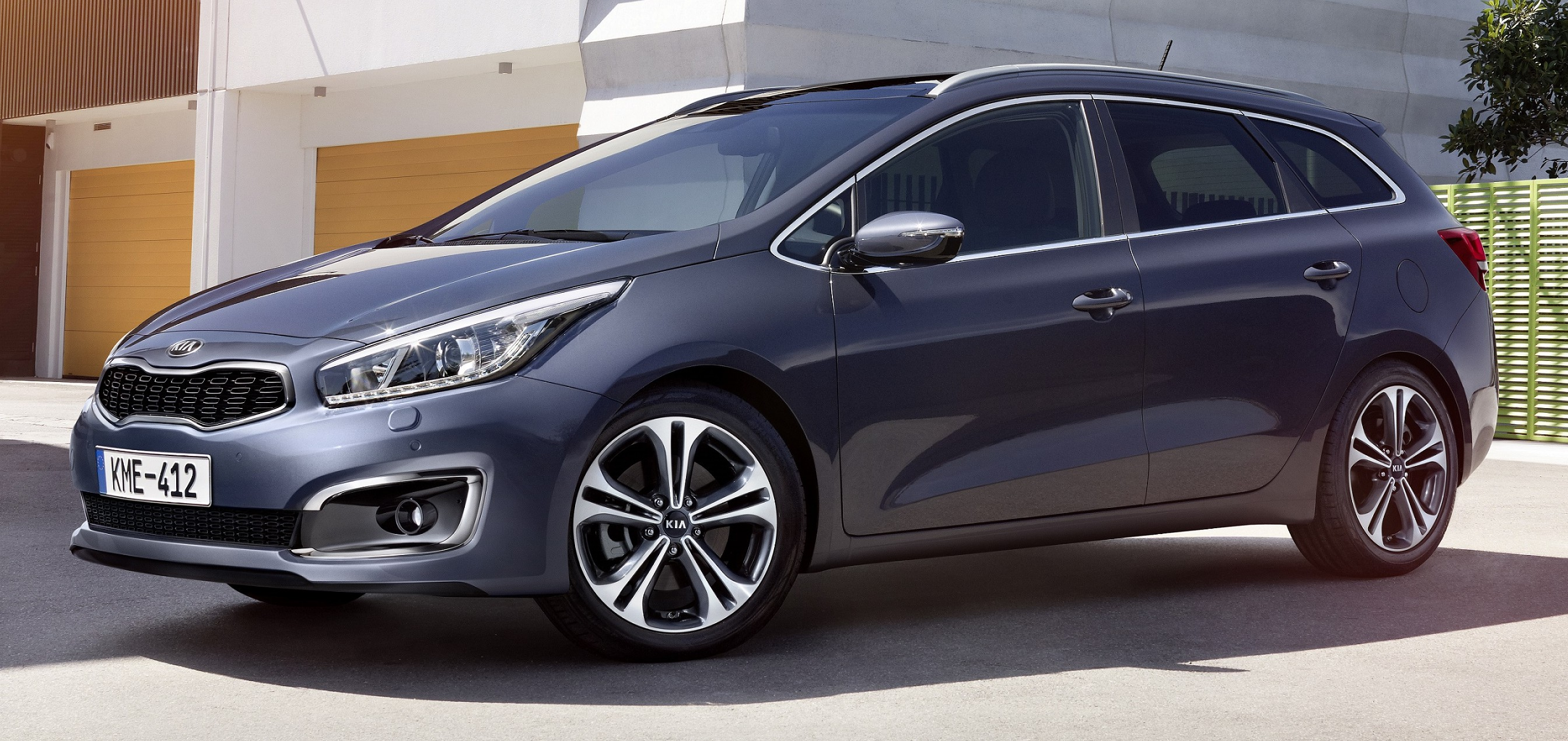 2016 kia cee 39 d facelift 1 0l t gdi across the range. Black Bedroom Furniture Sets. Home Design Ideas
