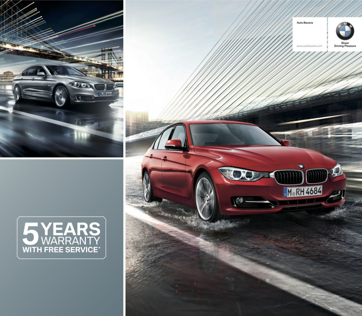 Bmw Years: AD: Pre-raya Specials At Auto Bavaria This Weekend