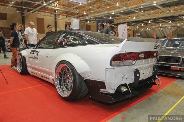 Art of Speed 113
