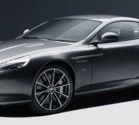 Aston Martin DB9 GT-01