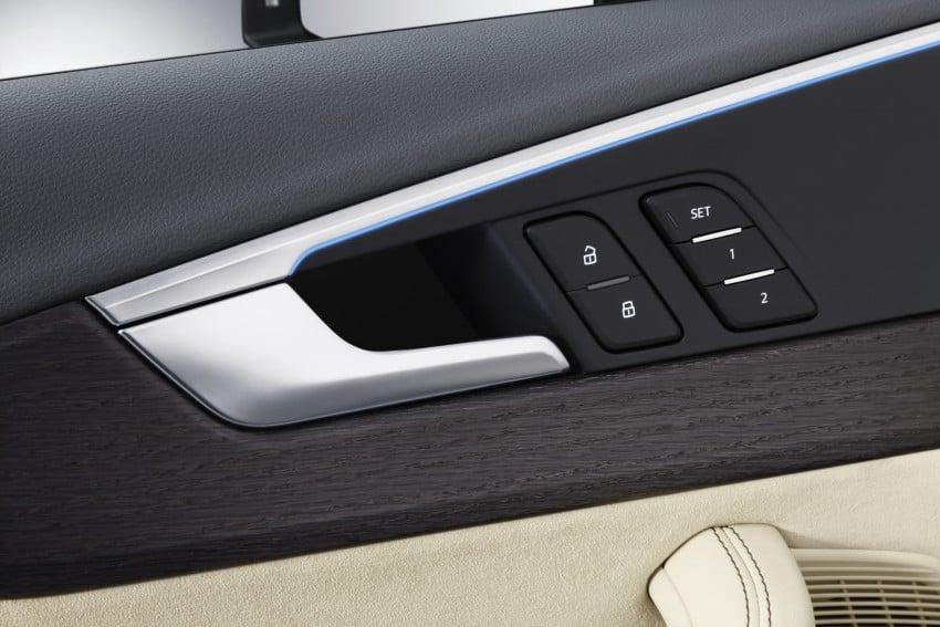 2016 B9 Audi A4 Revealed Familiar Looks New Tech Paul