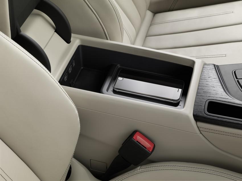 2016 B9 Audi A4 revealed – familiar looks, new tech Image #384128