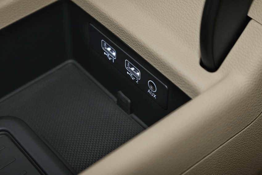 2016 B9 Audi A4 revealed – familiar looks, new tech Image #384129