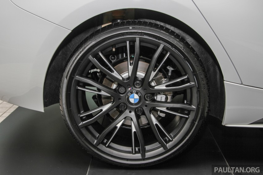 BMW 1 Series facelift launched – 120i M Sport, RM220k Image #349867
