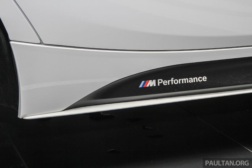 BMW 1 Series facelift launched – 120i M Sport, RM220k Image #349868