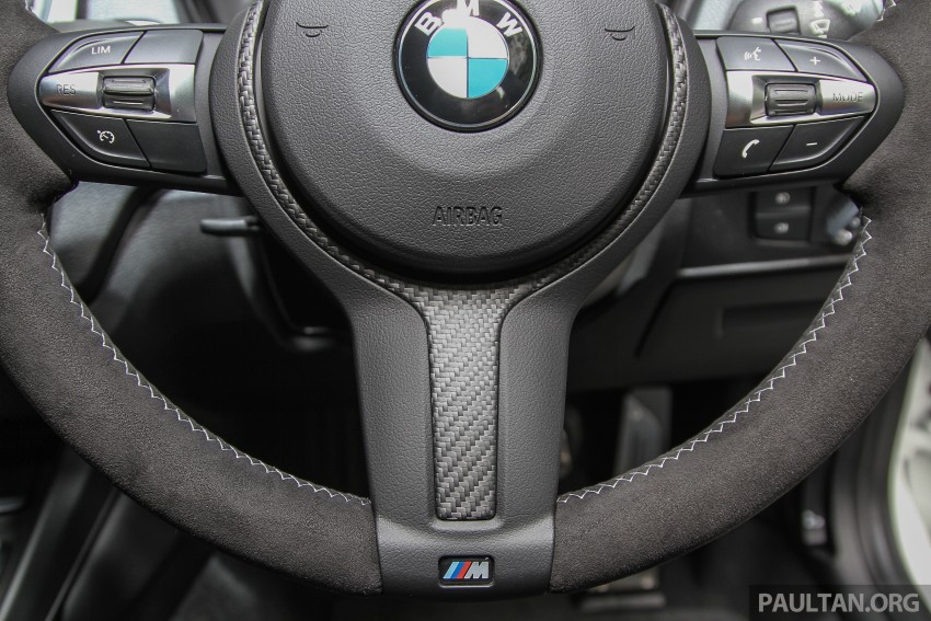 BMW 1 Series facelift launched – 120i M Sport, RM220k Image #349883