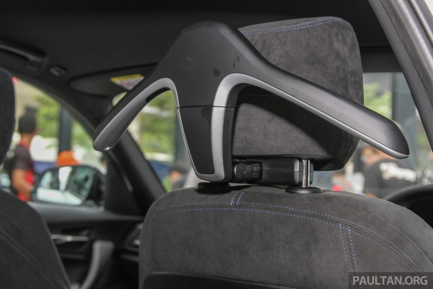 BMW 1 Series facelift launched – 120i M Sport, RM220k Image #349884
