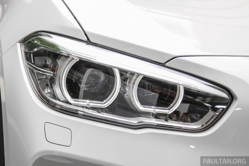 BMW 1 Series facelift launched – 120i M Sport, RM220k Image #349862
