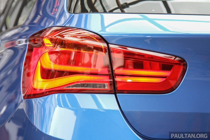 BMW 1 Series facelift launched – 120i M Sport, RM220k Image #349796
