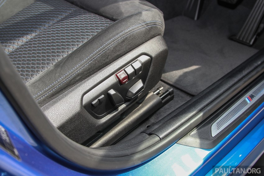 BMW 1 Series facelift launched – 120i M Sport, RM220k Image #349805
