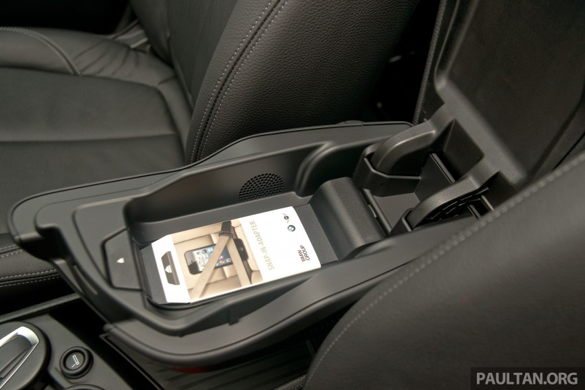 BMW 2 Series Gran Tourer launched – 220i, RM280k Image #349765