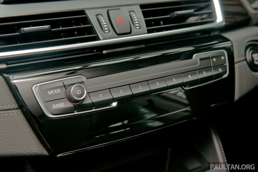 BMW 2 Series Gran Tourer launched – 220i, RM280k Image #349766