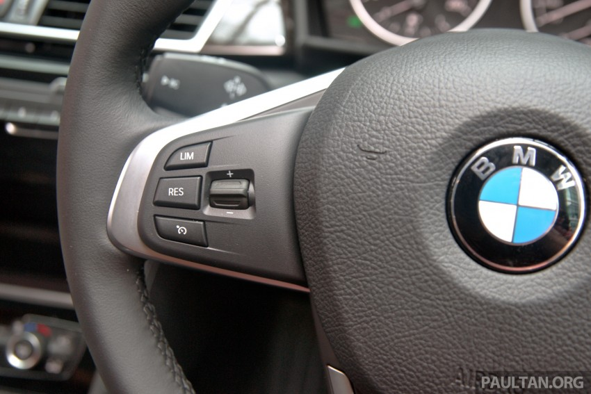 BMW 2 Series Gran Tourer launched – 220i, RM280k Image #349781