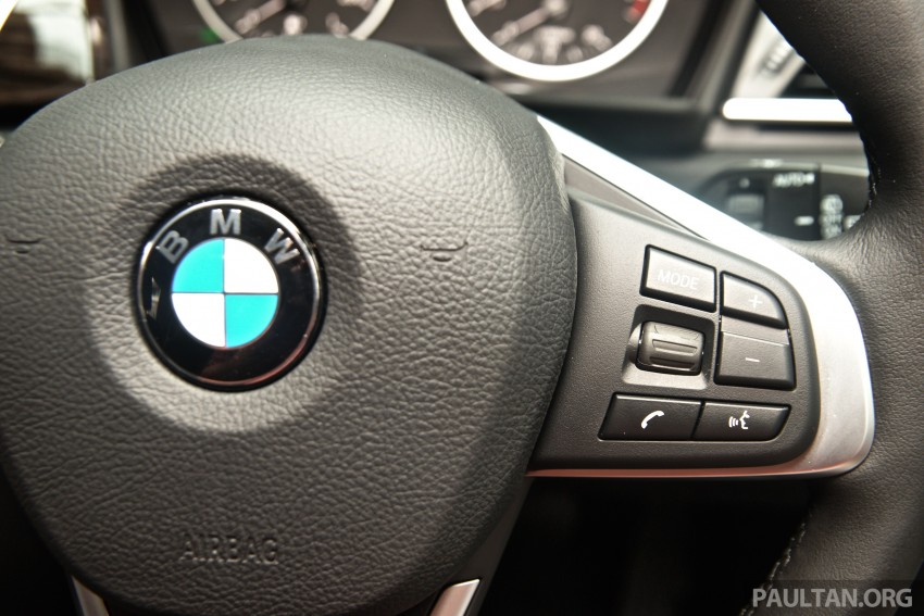 BMW 2 Series Gran Tourer launched – 220i, RM280k Image #349782