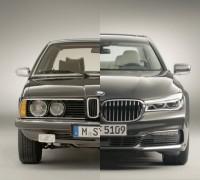 BMW-7-Series-E23-G11
