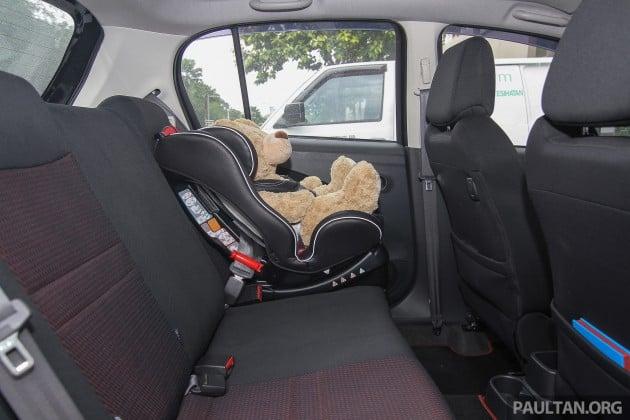 Child car seats paultan.org 007
