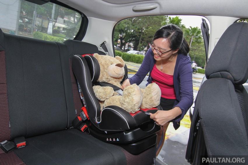 Please use child seats to <em>balik kampung</em> this <em>Hari Raya</em> – get FREE child car seat rental from us at <em>paultan.org</em> Image #350112