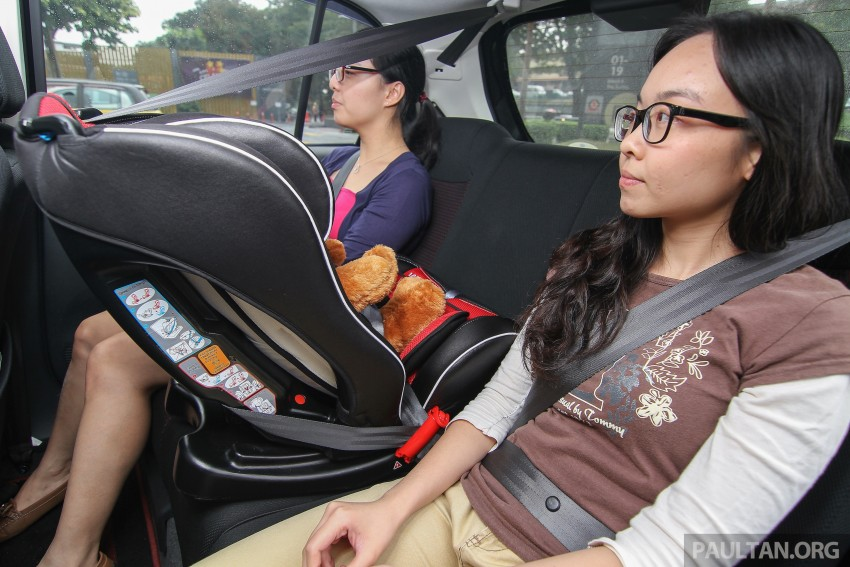 Please use child seats to <em>balik kampung</em> this <em>Hari Raya</em> – get FREE child car seat rental from us at <em>paultan.org</em> Image #350114