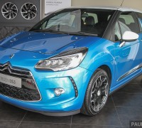 Citroen DS3 Facelift 6