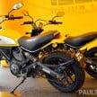 Ducati Scrambler Icon 13