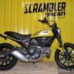 Ducati Scrambler Icon 16