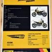Ducati Scrambler Icon 17