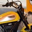Ducati Scrambler Icon 5