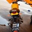 Ducati Scrambler Icon 6