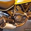 Ducati Scrambler Icon 7